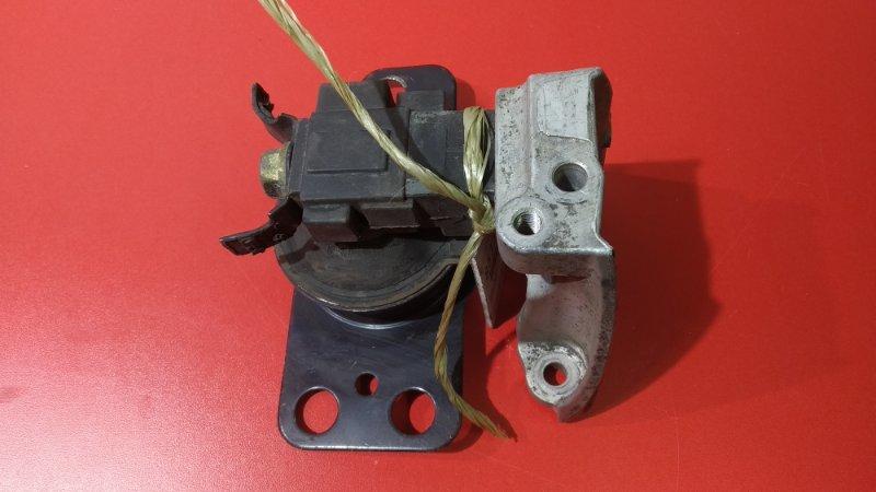 Подушка двигателя Nissan March AK12 CR10DE 2002 правая (б/у)