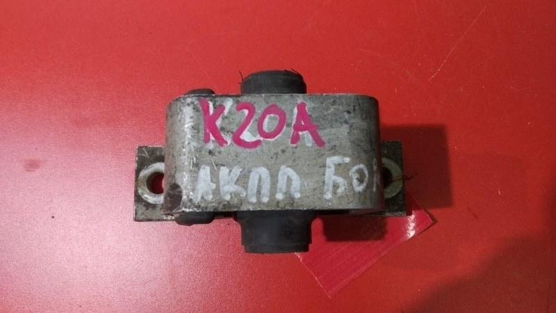 Подушка кпп Honda Stream RN4 K20A (б/у)