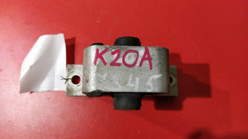 Подушка двигателя Honda Step Wagon RF4 K20A 2003 (б/у)