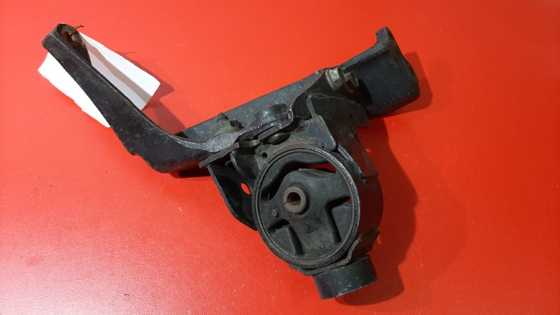 Подушка двигателя Nissan Sunny B10RS QG13DE 1999 задняя (б/у)