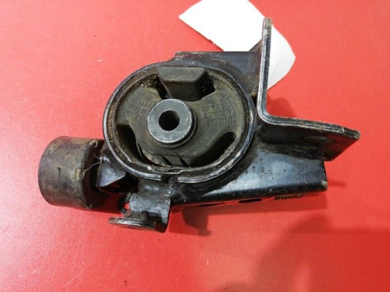 Подушка двигателя Toyota Runx ZZT250 1NZFE 2001 левая (б/у)