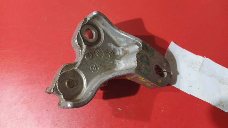Подушка двигателя Honda Fit GD2 L13A 2004 задняя (б/у)