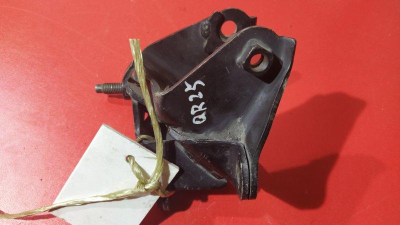 Кронштейн подушки двс Nissan Serena TNC24 QR20-DE 2001 передний (б/у)