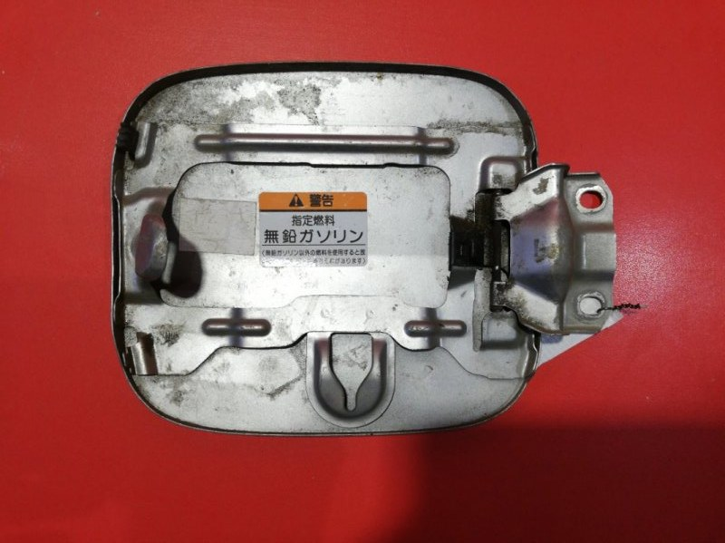 Лючок бензобака Honda Inspire UA1 G20A 1995 (б/у)