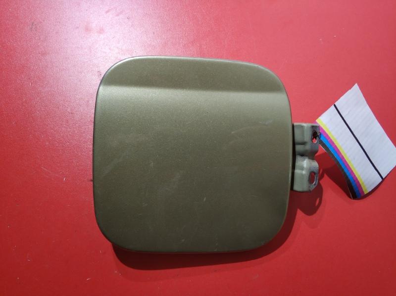 Лючок бензобака Daewoo Matiz (M150) KLYA F8CV 2007 (б/у)