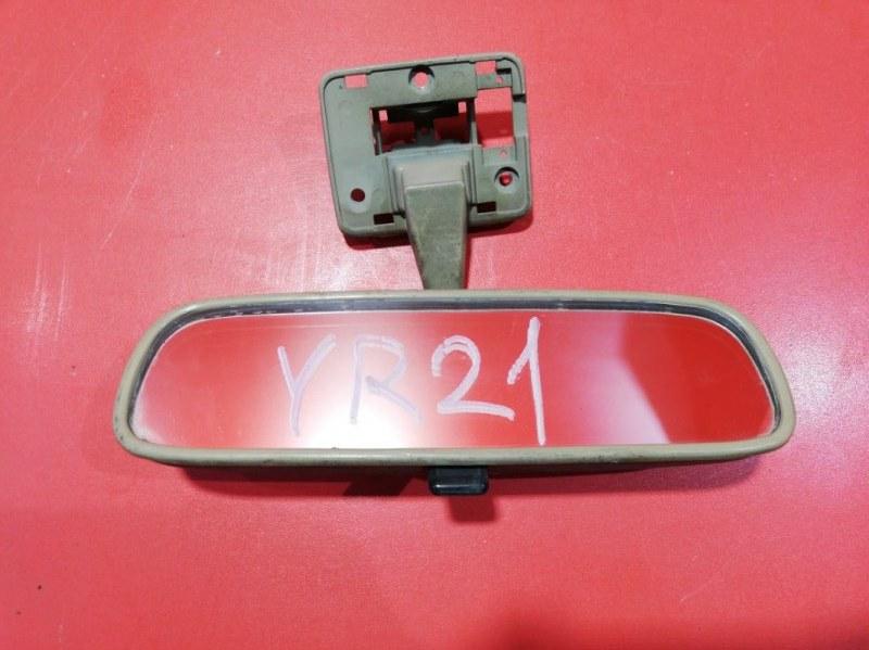 Зеркало салона Toyota Crown GBS12 1GFE 2001 (б/у)