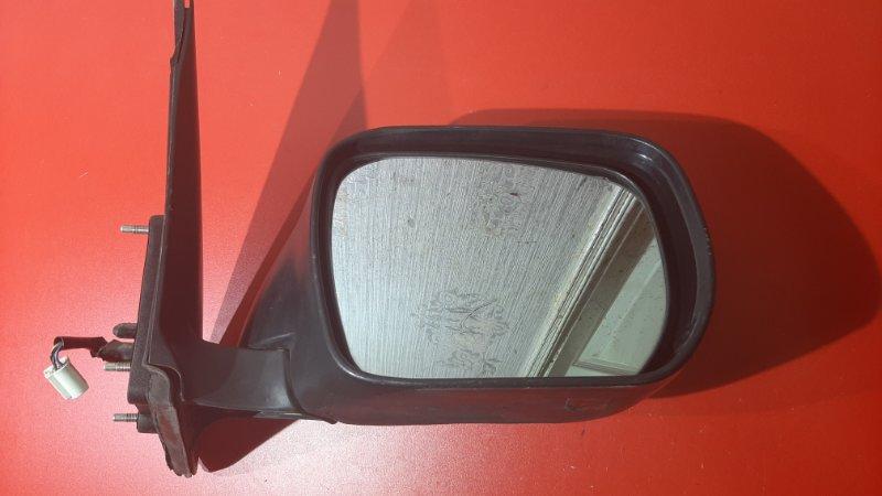 Зеркало Suzuki Grand Vitara TD54W F9QB 2005 правое (б/у)