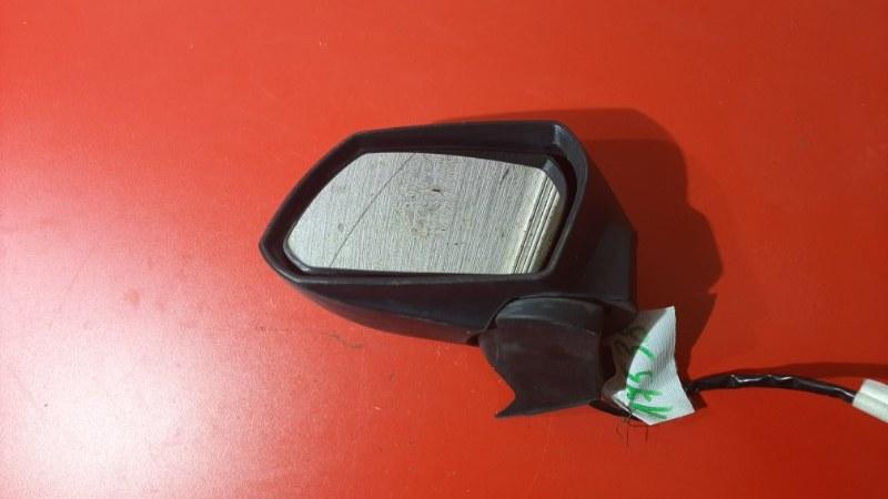 Зеркало Ford Mondeo B4Y CJBA 2000 левое (б/у)