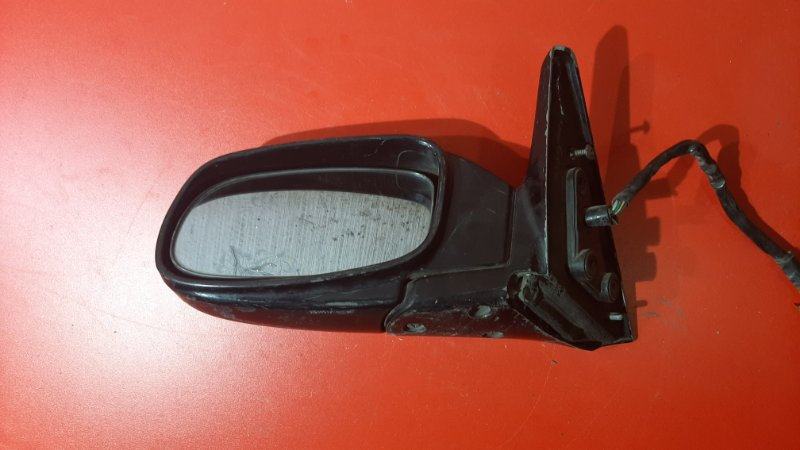 Зеркало Toyota Carina Ed ST200 3SFE 2000 левое (б/у)