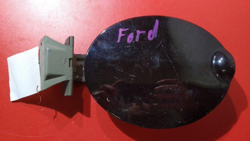 Лючок бензобака Ford Escape DA DURATEC23 2000 (б/у)
