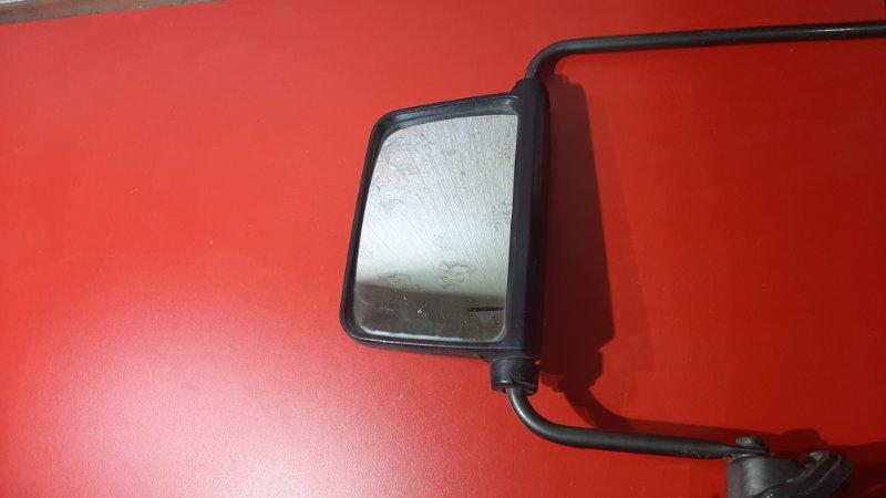 Зеркало Mitsubishi Delica PA4W 4G64 1994 (б/у)