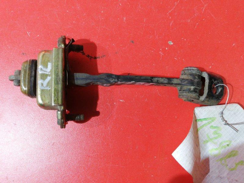 Ограничитель двери Ford Escape DA DURATEC 30 2000 задний правый (б/у)
