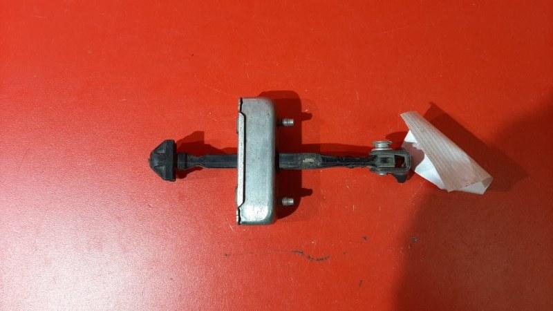 Ограничитель двери Lexus Is250 GSE20 4GRFSE 2005 задний правый (б/у)