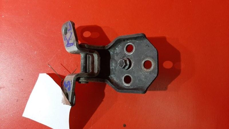 Петля двери Mazda Bongo SK F8 1999 задняя правая (б/у)