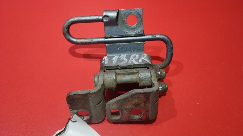 Петля двери Chery Bonus A13 A13 SQR477F 2011 задняя правая (б/у)