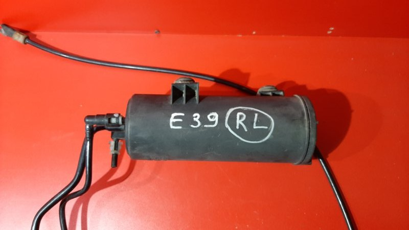 Абсорбер топливный Bmw 5-Series E39 M47D20 1995 задний левый (б/у)