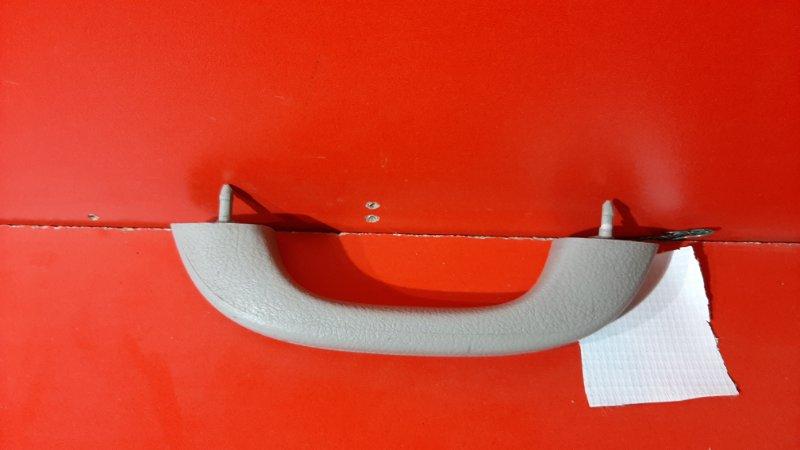 Ручка в салоне Chevrolet Aveo T250 F14D3 2007 (б/у)
