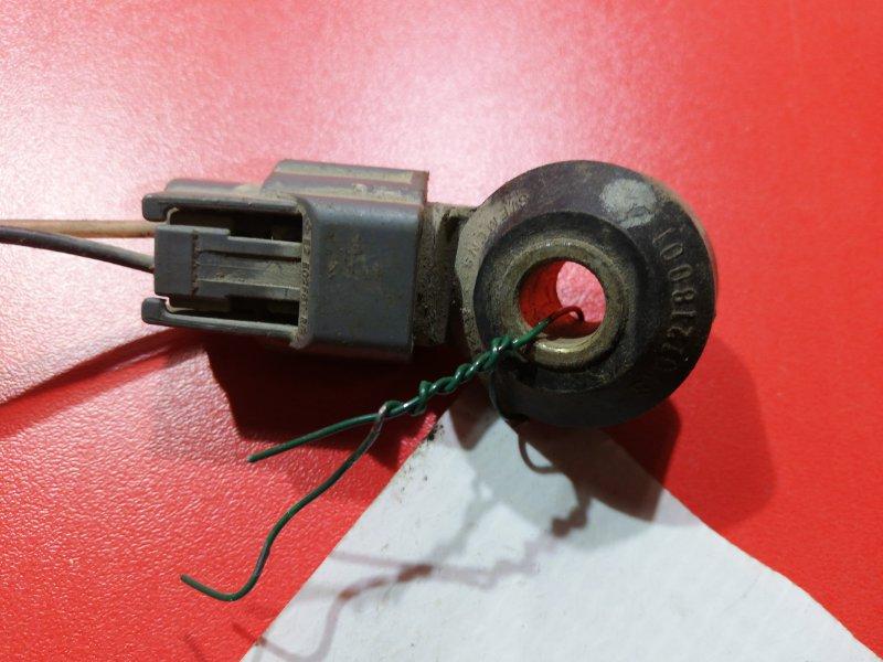 Датчик детонации Nissan Wingroad VY11 QG13DE 2002 (б/у)