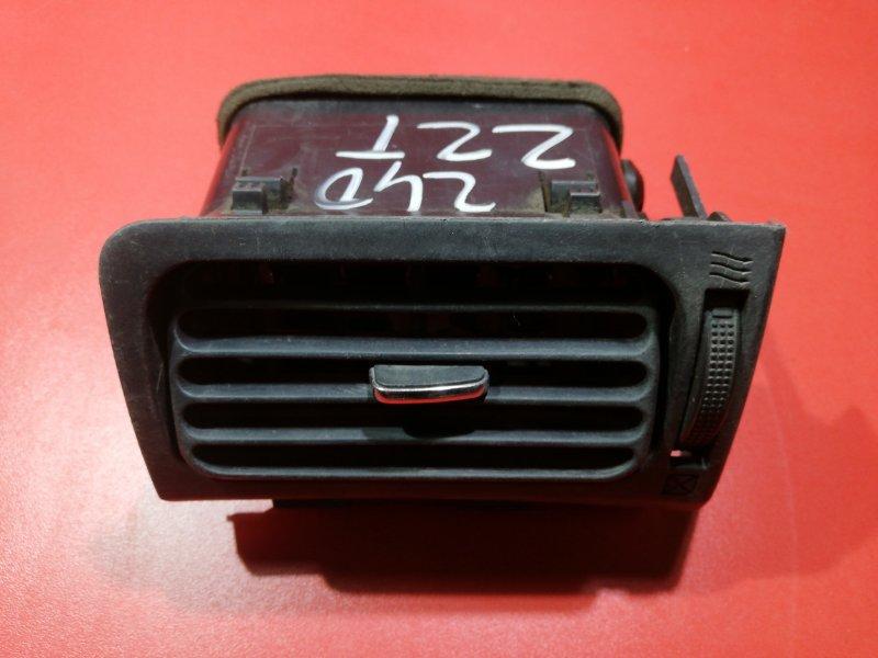 Дефлектор Toyota Premio AZT240 1AZFSE 2007 правый (б/у)