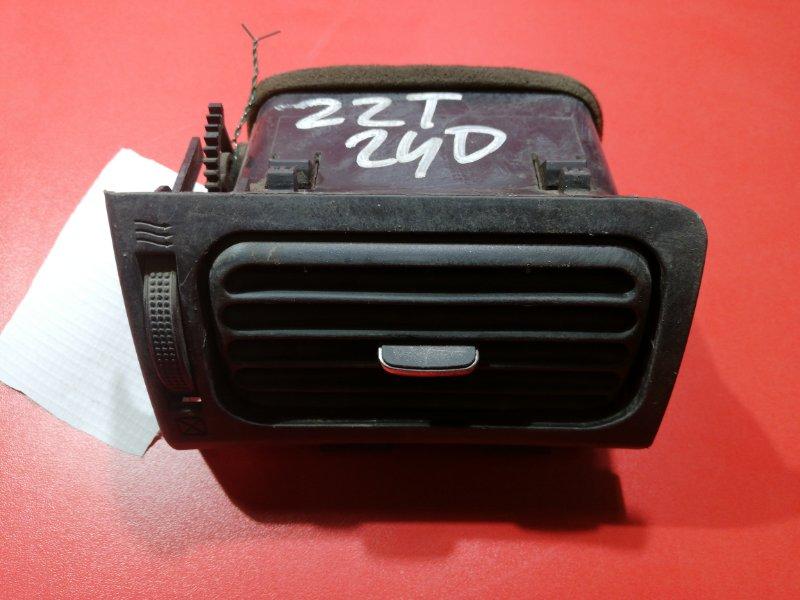 Дефлектор Toyota Premio AZT240 1AZFSE 2007 левый (б/у)