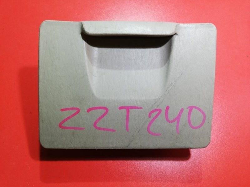 Карман Toyota Premio AZT240 1AZFSE 2006 (б/у)