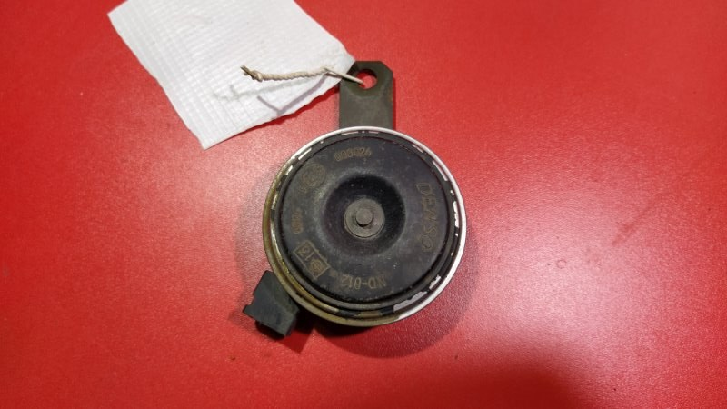 Сигнал звуковой Toyota Allex NZE121 1NZ-FE 2001 (б/у)