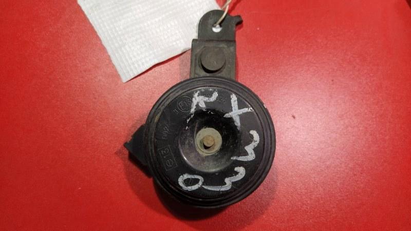 Сигнал звуковой Lexus Rx330 GSU30 3MZFE 2002 (б/у)