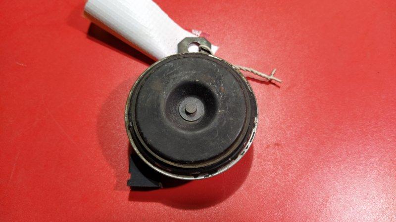 Сигнал звуковой Toyota Altezza GXE10 1GFE 1998 передний правый (б/у)