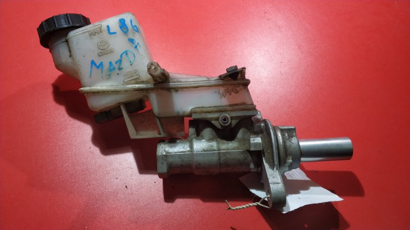 Главный тормозной цилиндр Mazda 6 GH LF 2011 (б/у)
