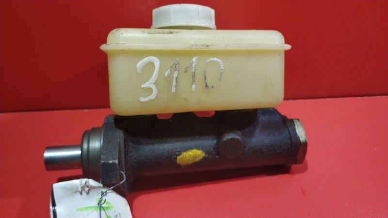 Главный тормозной цилиндр Газ Волга 3110 ЗМЗ-402.10 1997 (б/у)