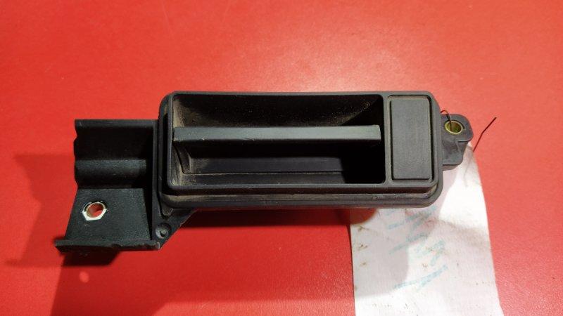 Ручка открывания багажника Mercedes-Benz C-Class C230 CL203 M271 KE 18 ML 2002 (б/у)