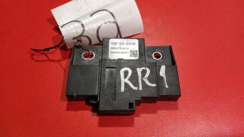 Блок управления Honda Elysion RR1 K24A 2004 (б/у)