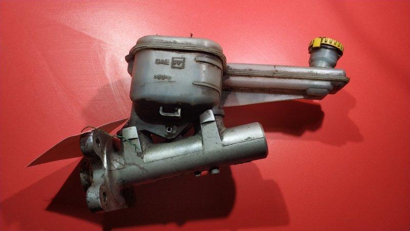 Главный тормозной цилиндр Nissan Serena PC24 QR20DE 1999 (б/у)
