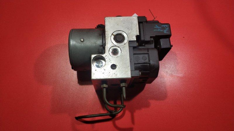 Блок abs Nissan Avenir PNW11 QG18DE 1998 (б/у)