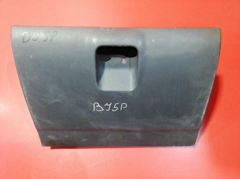 Бардачок Mazda Familia BJ3P ZLDE 1998 (б/у)