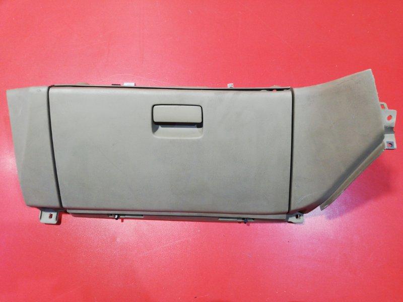 Бардачок Nissan Presage HU30 KA24DE 1998 (б/у)
