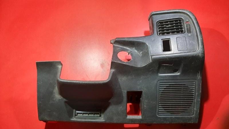 Накладка под руль Toyota Carina AT171 1SILU 1992 (б/у)