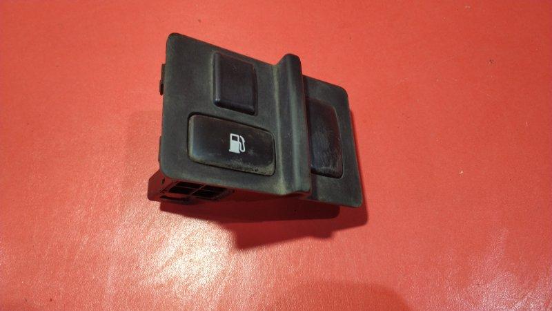 Кнопка открытия бензобака Lexus Rx330 MCU33 3MZFE 2005 (б/у)