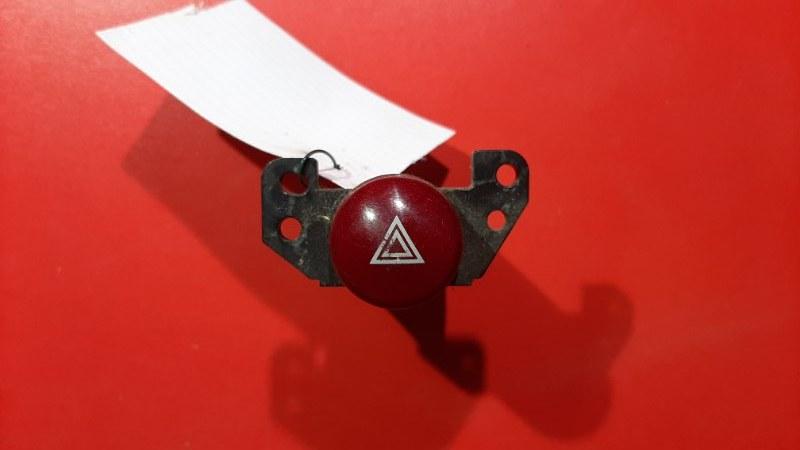 Кнопка включения аварийной остановки Mitsubishi Airtrek CU2W 4G63 2001 (б/у)