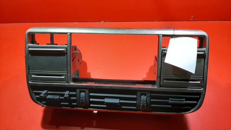 Консоль магнитофона Nissan X-Trail T31 M9R 2007 (б/у)