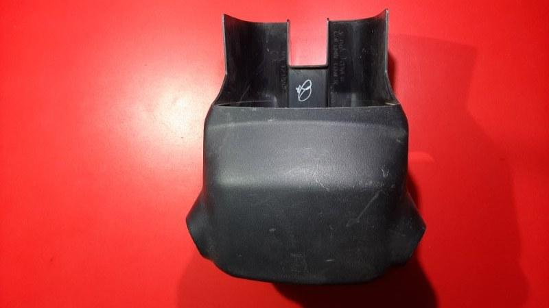 Кожух рулевой колонки Mitsubishi L200 KB4T 4D56 2005 (б/у)