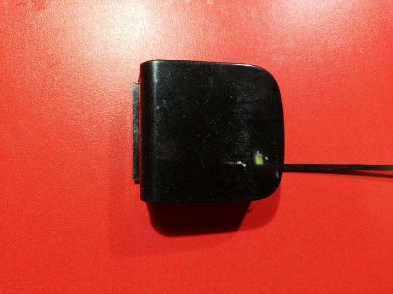 Заглушка бампера Volkswagen Golf Vi 517 BLS 2009 задняя (б/у)