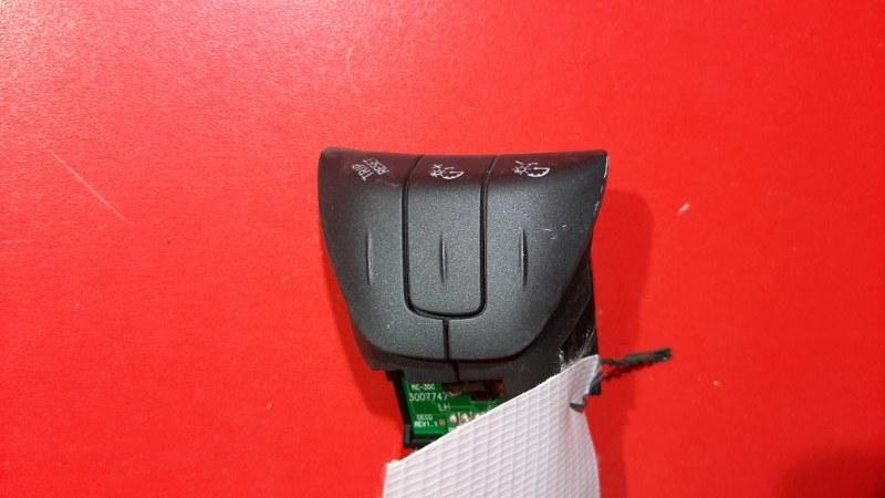 Блок кнопок яркости подсветки и уровня света фар Nissan Patrol Y62 VK56VD 2010 (б/у)