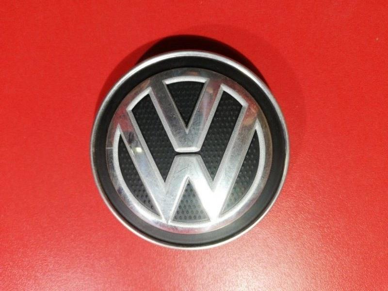 Колпачок диска Volkswagen Golf Vii 5G1 CHHA 2012 (б/у)