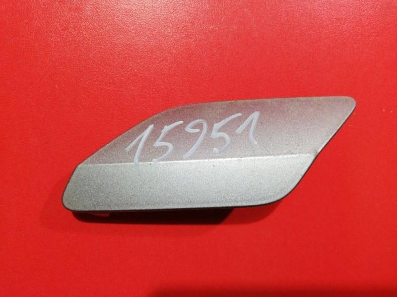 Колпачок диска Volkswagen Golf Vii 5G1 CHHA 2012 передний левый (б/у)