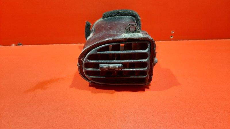 Дефлектор Nissan Avenir PNW11 QG18DE 1998 (б/у)
