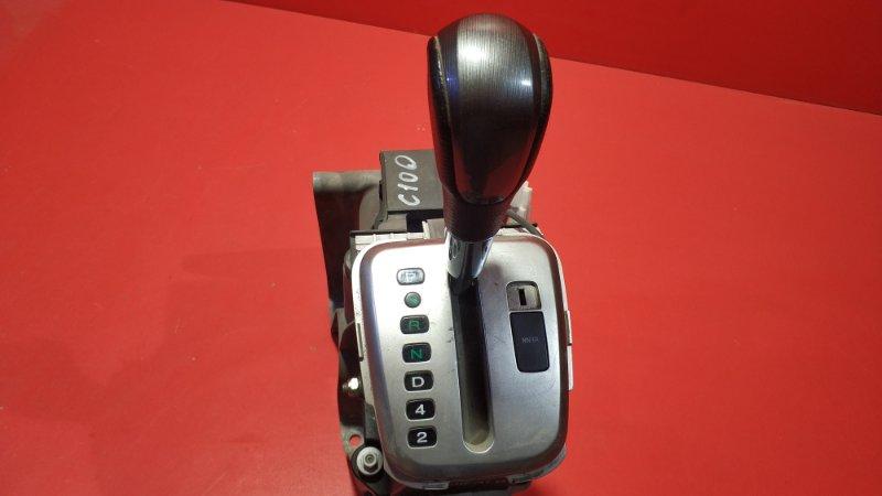 Селектор акпп Chevrolet Captiva C100 10HM 2006 (б/у)