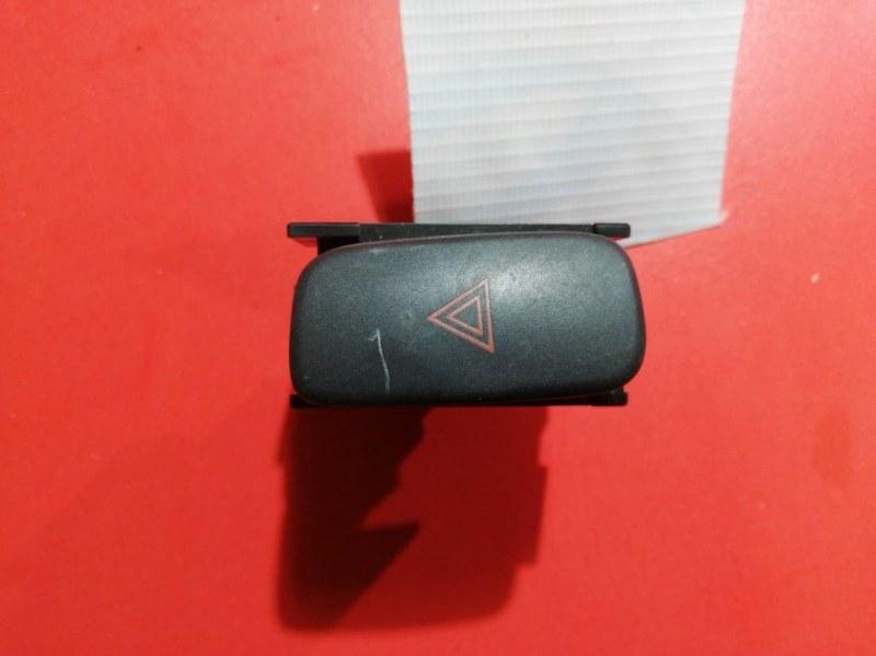 Кнопка аварийки Toyota Estima ACR30 1CDFTV 2000 (б/у)