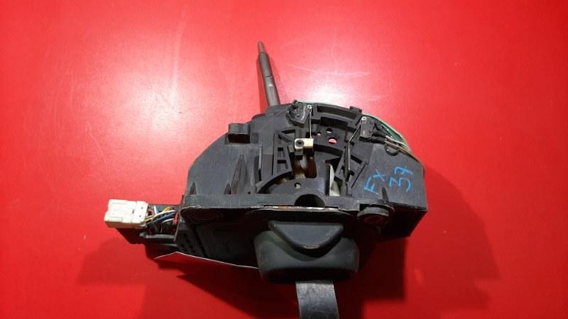 Селектор акпп Infiniti Fx37 S51 VQ37VHR 2008 (б/у)