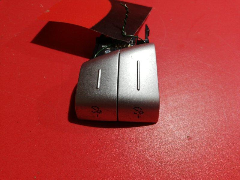 Кнопка Nissan Murano CZ51 VQ35DE 2007 (б/у)